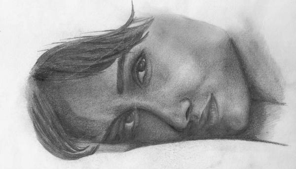 Halle Berry by KLARTWORK